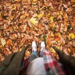 Don't #Fall Into a Fitness Slump