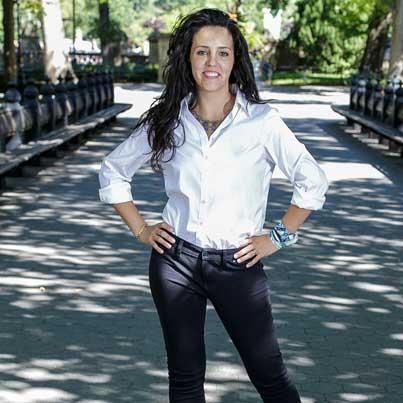 About Alessa Caridi