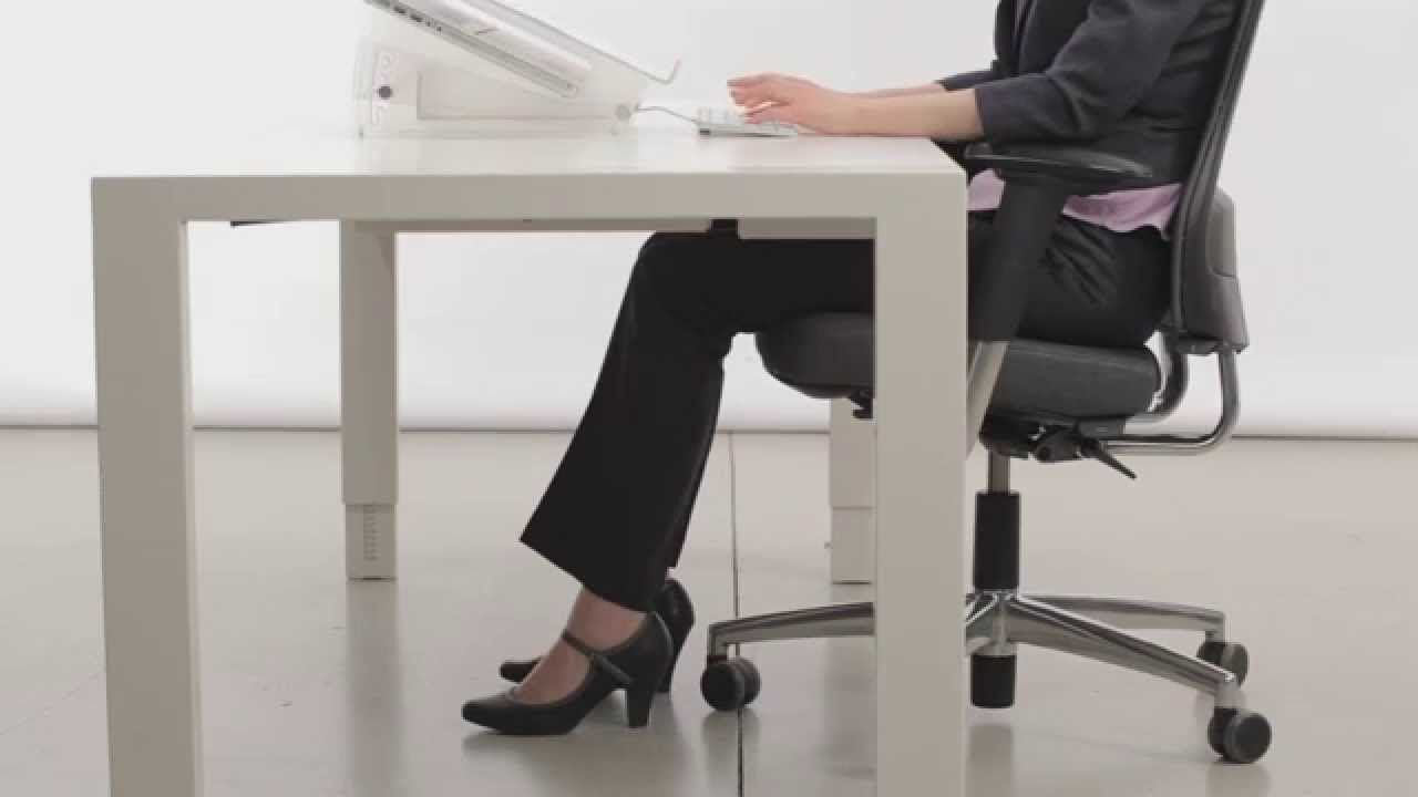 the jobufit sitting tips