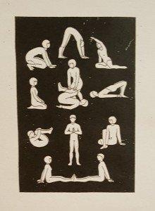 Italian Stretching (2)