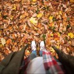 Autumn is here! Don't fall Into a Fall Fitness Slump
